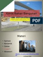 Kimia Bahan Bangunan_4-Logam