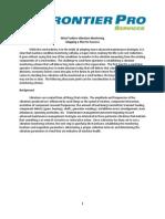 130130 White Paper - Wind Turbine Vibration Monitoring (V7)