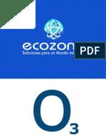 Presentación OZONO Minería
