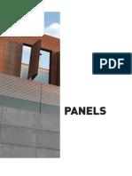 Katalog paneli studio