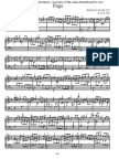 Scarlatti Sonate Per Pianoforte (30)