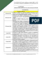 Anexa 2 Calendarul Admiterii 2015 IP