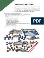 Warhammer 40K Starter Set