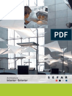 As PDF Architecture Interior Exterior En