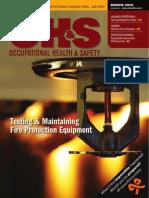 OSH Magazine