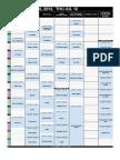 Dour2012 Lineup