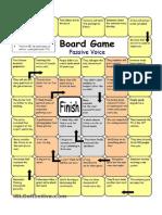 Board Game Passive Voice 1