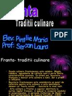 Traditii culinare-Franta.ppt