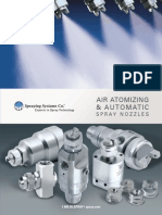 Spraying Systems Catalogue