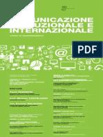 2015 Aprile - Seminario Agenda Digitale, Udine