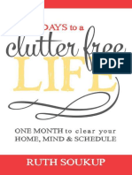 Clutterfree Life