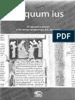 Fiori - The Vir Bonus in Cicero's de Officiis2
