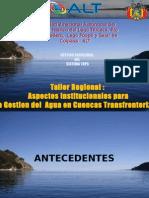 Presentacion Gestion del Sistema TDPS.pptx