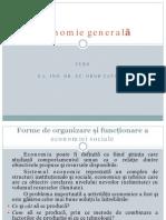 Economie generala-2014
