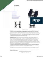 Disipadores Térmicos en Semiconductores