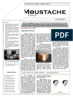 The Moustache Issue 2