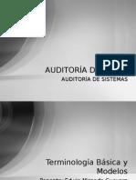 Auditora de Redes1246