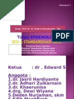 TUGAS SESI 6 - STANDARDISASI.ppt