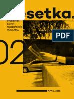 Studentski bilten Desetka