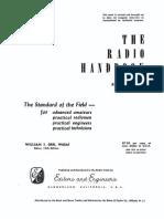 The Handbook Radio