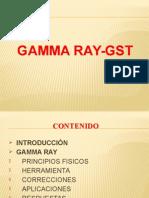 8. Gamma Ray