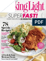 Cooking Light 2015 May