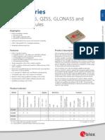 LEA 6 ProductSummary (GPS.G6 HW 09002)