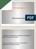 qualityofworklife