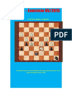 Xadrez - Exercício 05-2015