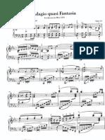 Adagio Quasi Fantasia
