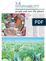 FT Reports Food Sustainability Jan272010