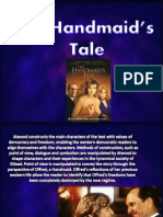 The Handmaid's Tale - The Commander