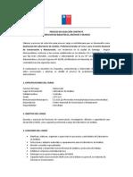Bases Quimico Laboratorio Analisis 2015 VF