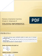 Colocviu Info