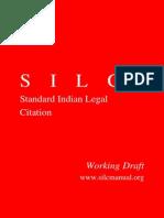SILC Working Draft