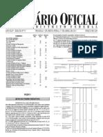 Diário Oficial do Distrito Federal de 17 de Abril de 2015 . Seção01- 075