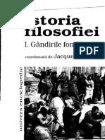 Jacqueline Russ-Istoria filosofiei, vol. 1-Univers Enciclopedic (2000).pdf