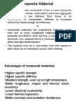 Composite Materials 1