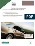 250085 Guidamica_autovetture Fascicolo Informativo 04 2013