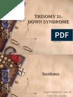 trisomy21.ppt