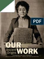 Our Work - Modern Jobs – Ancient Origins