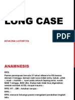 Long case