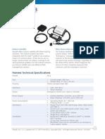IOX-SATIRDv2 Hoja de Especificaciones