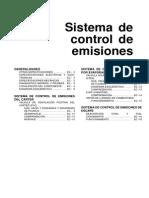 Sistema de Control de Emisiones