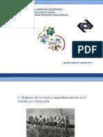Tema Evolucion Historica Del La SSL