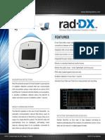 Rad DX Brochure