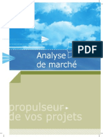 Analyse Marche Progestion Estrie