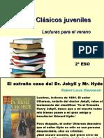 2º ESO - Clásicos juveniles.ppt
