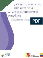 Hiplerplasia Suprerrenal Congenita