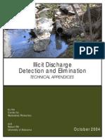 IDDE Technical Appedices